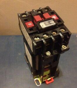 TELEMECANIQUE LP1-D123.A 65 CONTACTOR coil lx4d09 24v