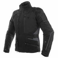 Dainese Carve Master 2 Motorcycle Gore-Tex Jacket Black / Black / Ebony