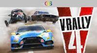 V-Rally 4 Steam Key Digital Download PC [Global]