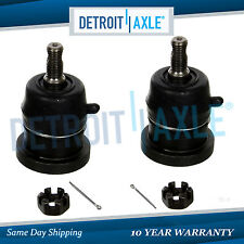 2 Front Upper Ball Joint for 2003 2004 2005 2006 2007 Acura TSX Honda Accord