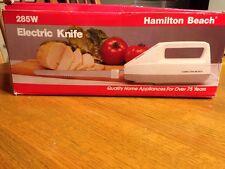 Hamilton Beach Electric Knife