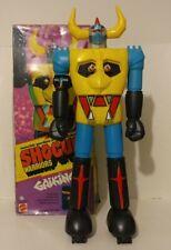 """Shogun Warriors 24"""" Gaiking Jumbo Machinder Robot Mattel Vintage"""