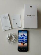 Huawei P20 lite - 64GB - Mitternachtschwarz - Display gerissen