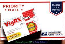 VigRX-Plus-1-Month-Supply-Male-Virility-Enlargement-Enhancement-Pills - Genuine