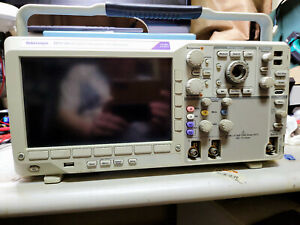 Tektronix DPO3012 Digital Phosphor Oscilloscope - 100MHz 2.5GSa/s