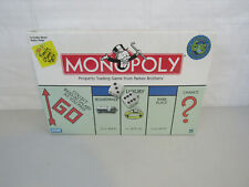 Monopoly 1999 Parker Brothers With Winning Token New & Factory Sealed!