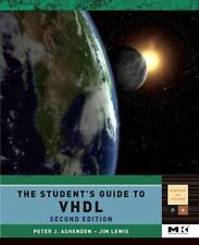 The Student's Guide to VHDL (Systems on Silicon) by Ashenden, Peter J.