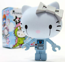 "Tokidoki x Hello Kitty 3"" Mini Series Robot Vinyl Figure Blind Box"