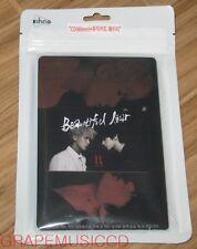 VIXX LR Beautiful Liar 1ST MINI KIHNO SMART CARD ALBUM + CD + POSTER IN TUBE NEW