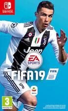 Fifa 19 (Calcio 2019) Nintendo SWITCH ELECTRONIC ARTS