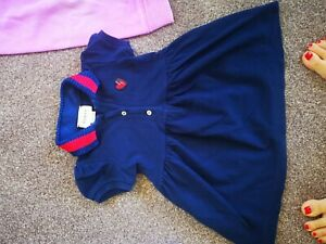 Gucci Jesery Dress Kids 12months to 18 Months