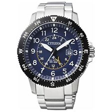 CITIZEN watch PROMASTER LAND eco-drive BJ7094-59L Men's from japan