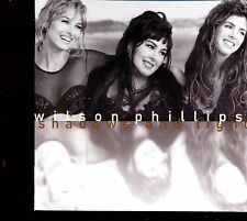 Wilson Phillips / Shadows And Light