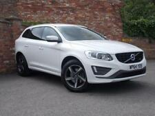 Power-assisted Steering (PAS) Volvo XC60 Model Cars