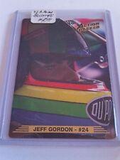 1993 Action Packed - Prototypes #JG1 Jeff Gordon PROMO