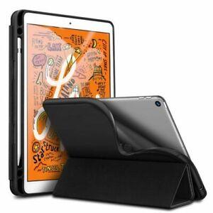 """ESR Rebound Pencil Trifold Smart Case - iPad Mini 5 (7.9"""" 2019) - Black"""