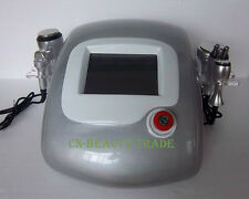 Wrinkle Remove 40K Cavitation Ultrasonic Skin Rejuvenation Anti Aging Instrument