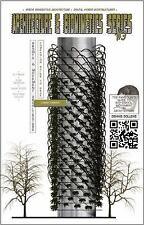 The Pangolin's Guide to Bio-Digital Movement in Architecture: Architecture & Bio