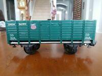 Scientific Toys G Scale Union Pacific Train Car Gondola Expansion Replacement
