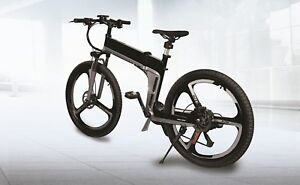 Pedelec Folding E Bike - 350w Electric Bicycle
