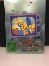 Simpsons Staffel 2 DVD