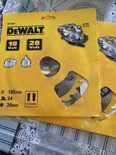Dewalt DT1207. Circular Saw Blade X2