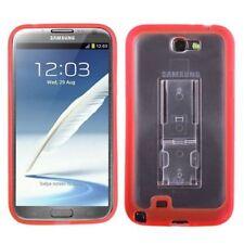 Brazaletes rojo para teléfonos móviles y PDAs Samsung