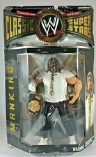 WWE WWF wrestling figure Mankind Classic Superstars