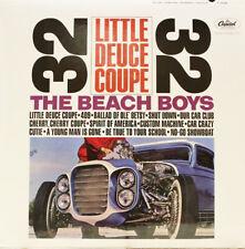 The Beach Boys - Little Deuce Coupe MONO Vinyl LP (APP 061M)