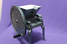 Kaffeemühle Mohn Schwungrad Apotheker Mühle Getreide um 1900,  17,7 kg #K6580