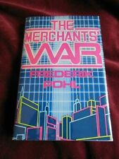 Frederik Pohl - THE MERCHANT'S WAR - 1st/1st
