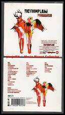"FICTION PLANE ""Paradiso"" (2 CD+DVD) 2009 NEUF"