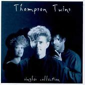 THOMPSON TWINS - SINGLES COLLECTION - GREATEST HITS CD - HOLD ME NOW +