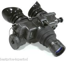 US Night Vision (USNV) USNV PVS-7 Gen. 2+ Military Spec Goggle (000069)