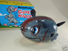 """GSFI YONE JAPAN """" SCURRY MOUSE"""" NEU/NEW/NEUF IN BOX ! +++"""