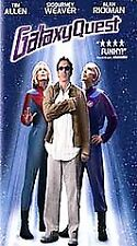 Galaxy Quest (Vhs, 2000)