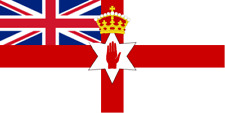 More details for 12th july 2021 ireland ni red hand of ulster loyalist union jack flags & bunting