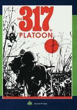 317Th Platoon New Dvd