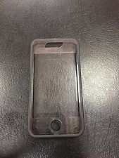 IPHONE 4/4S HARD CLEAR CASES