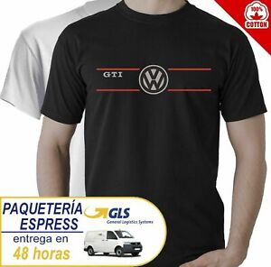 CAMISETA VW VOLKSWAGEN GOLF GTI MK6 I COCHES DEPORTIVOS SPORT CARS T-SHIRT