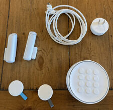 Nest Secure Alarm System Starter Pack (Used and Works Great)
