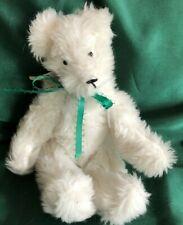 "Wiseman Bears - 8"" White Bear"