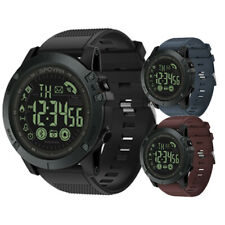 Reloj Inteligente Impermeable T1 último Tact 2019-Grado Militar Súper Resistente UK