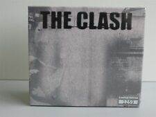 THE CLASH- Limited Edition Promo Only 5-CD BOX SET (NEW/SEALED) London Calling