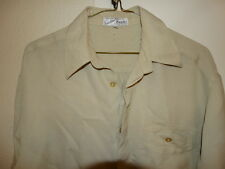 Zanella for Barcelino   Men's  Dress   SHIRT   Sz. M