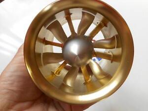 TP Power 90mm CNC ducted fan unit 6B-4050 1300kv