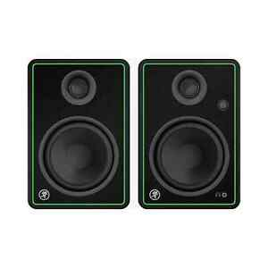 """Mackie CR5-XBT 5"""" Active Studio Monitors with Bluetooth (Pair)"""