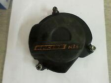 KTM 65SX SX65 SX 65 GENERATOR COVER ENGINE CASE PLASTIC 609