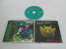 GUANO APES/PROUD LIKE A GOD(SUPERSONIC 012) CD ALBUM