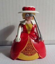 Playmobil 70160 La Dame Aux Sonnenbrille Theater Nr ° 1 Serie 16